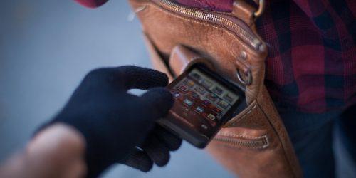 Có thể tìm được iPhone bị mất hay không?